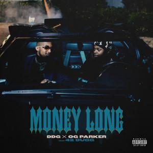 Album Money Long from DDG