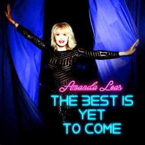 Album The Best Is yet to Come from Amanda Lear