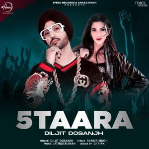 Album 5 Taara (Remix) from Diljit Dosanjh