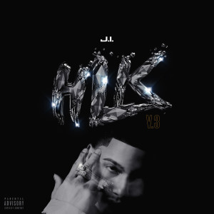 Album Hood Life Krisis Vol. 3 EP(Explicit) from J.I the Prince of N.Y