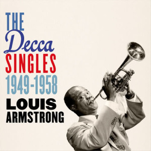 Album The Decca Singles 1949-1958 from Louis Armstrong
