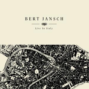 Album Live In Italy from Bert Jansch