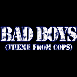 Album Bad Boys (Theme from Cops) from Inner Circle