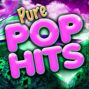 Album Pure Pop Hits from Super Hot All-Stars