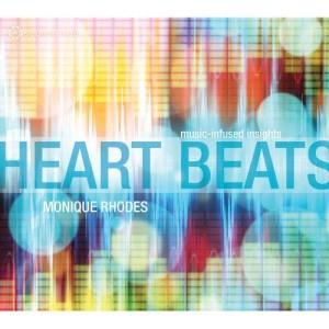 Album Heart Beats from Monique Rhodes