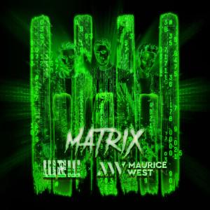 W&W的專輯Matrix