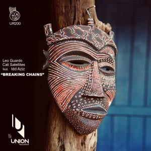 Album Breaking Chains from Idd Aziz