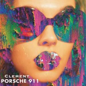 Album Porsche 911 from Clement