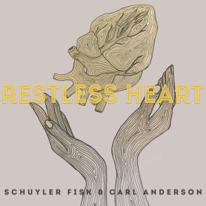 Album Restless Heart from Carl Anderson