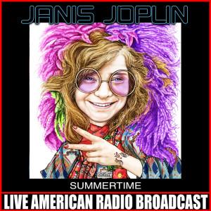 Album Summertime from Janis Joplin