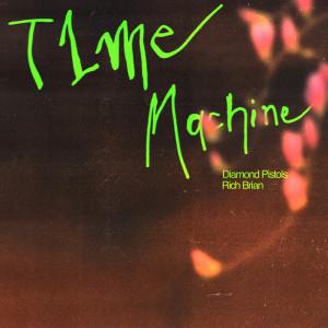 Album Time Machine (Explicit) from Rich Brian