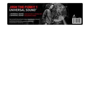 Album Universal Sound from Josh The Funky 1