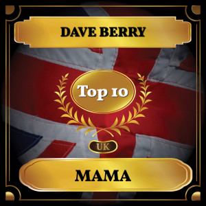 Album Mama from Dave Berry