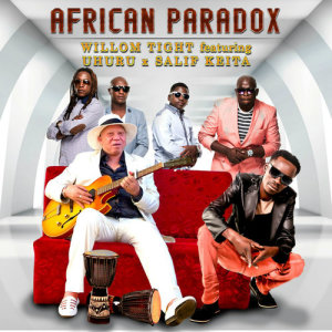 Album African Paradox from Willom Tight