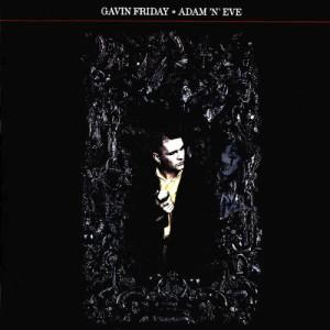 Album Adam 'N' Eve from Gavin Friday