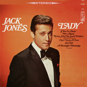 Album Lady from Jack Jones