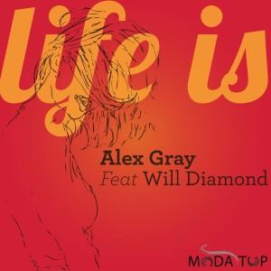 Album Life Is from Will Diamond