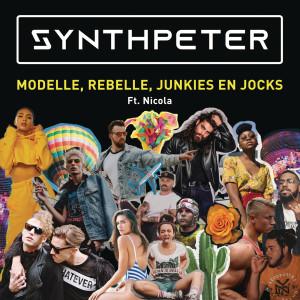 Album Modelle, Rebelle, Junkies En Jocks from Synth Peter