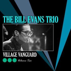 Bill Evans Trio的專輯Village Vanguard, Vol.2