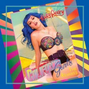 Katy Perry的專輯California Gurls - The Remixes
