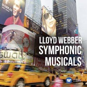 Ettore Stratta的專輯Symphonic Musicals