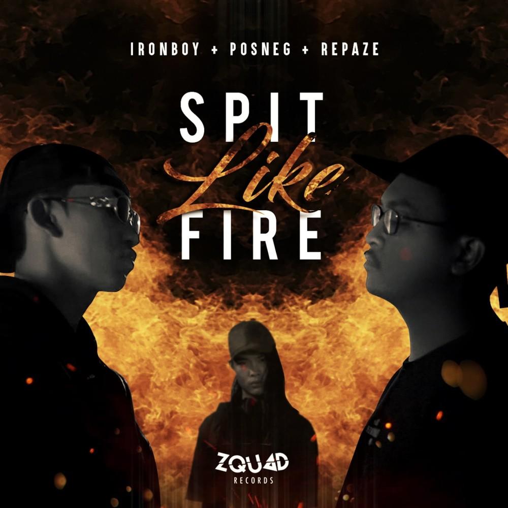 ฟังเพลงอัลบั้ม Spit Like Fire