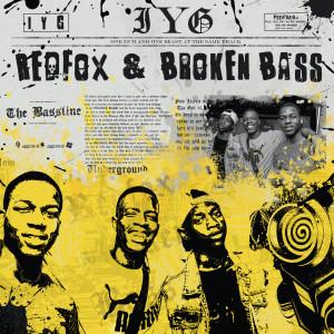Album Iyg from Redfox