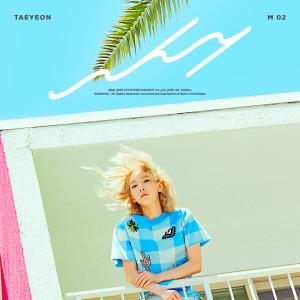 Why - The 2nd Mini Album dari Taeyeon