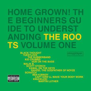 Listen to Act Too (Love Of My Life) song with lyrics from The Roots
