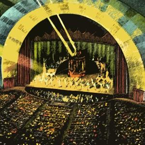 Album Music Hall from Benny Goodman