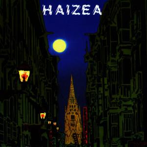 Album Hontz gaua from Haizea