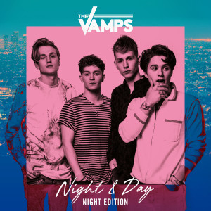 Album Night & Day from The Vamps