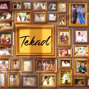 Album Tekad from Aizat Amdan