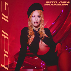 Album Bang from Rita Ora