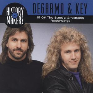 Collecton 2003 DeGarmo & Key