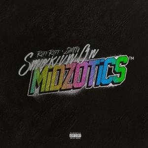 Album Smokin on MiDZOTiCS (Explicit) from Riff Raff