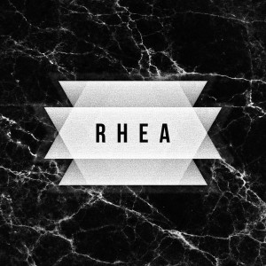Album Lust For Blood Pt. II from Rhea