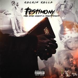 Album Testimony from Rockin Rolla
