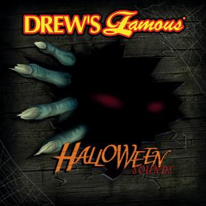 The Hit Crew的專輯Drew's Famous Halloween Sounds