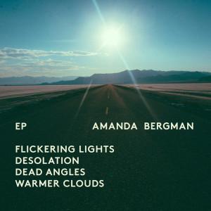 Album Flickering Lights EP from Amanda Bergman