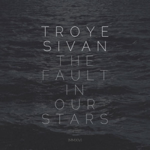 Listen to The Fault In Our Stars (MMXIV) song with lyrics from Troye Sivan
