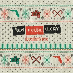 December's Here dari New Found Glory