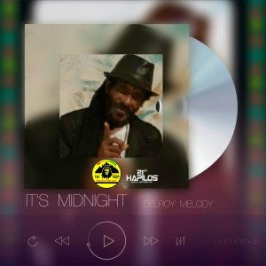 Album It's Midnight from Delroy Melody