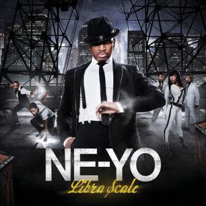 Ne-Yo的專輯Libra Scale