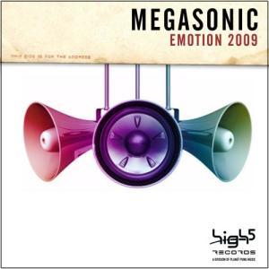 Album Emotion 2009 from Raggasonic