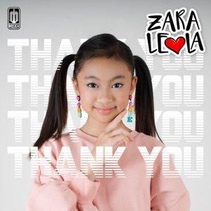 Thank You dari Zara Leola