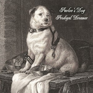 Album Winterblue from Pavlov's Dog
