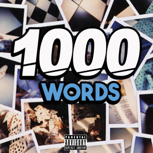 Album 1000 Words from Kid3rd