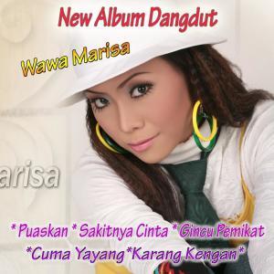 New Album Dangdut Wawa Marisa dari Wawa Marisa