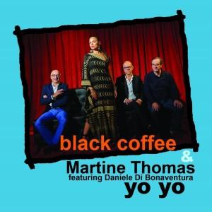 Listen to Yo yo song with lyrics from Black Coffee